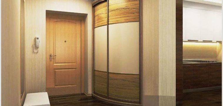 Шкафы-купе: правила выбора и особенности конструкции