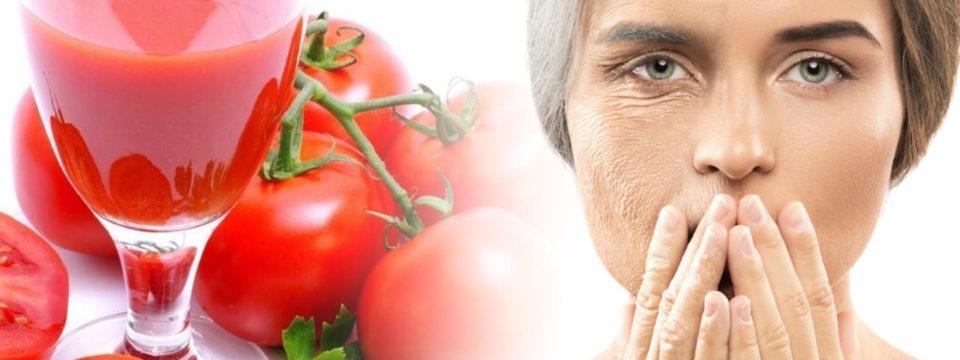 10 продуктов, замедляющих старение