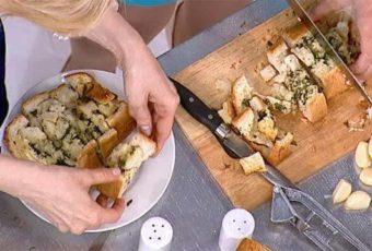 13 советов о том, как использовать черствый хлеб