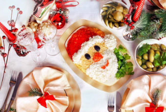 6 секретов как сэкономить на новогоднем столе
