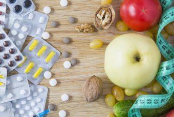 Названы 12 продуктов, способные заменить лекарства