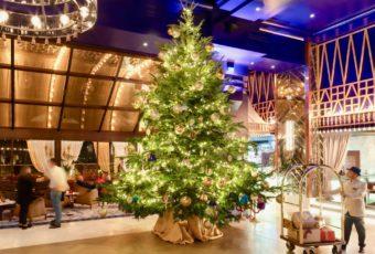 13 самых дорогих новогодних елок в разных странах