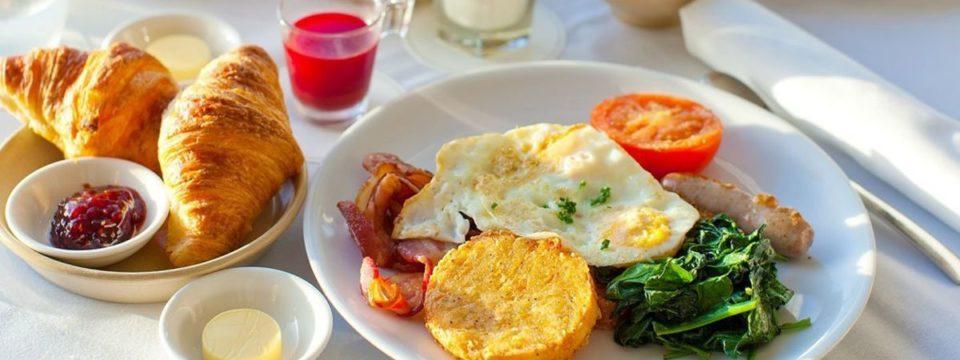6 худших продуктов и блюд на завтрак