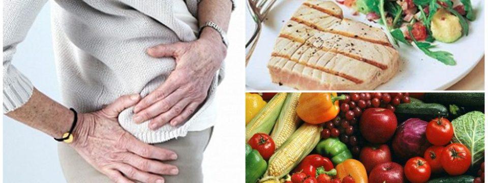 Какие 6 продуктов важно убрать из рациона, чтобы не болели суставы