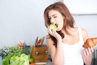 Специалисты опровергают 7 мифов о питании