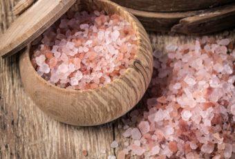 Стоит ли покупать гималайскую соль