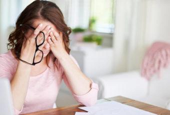 5 серьезных причин постоянной усталости