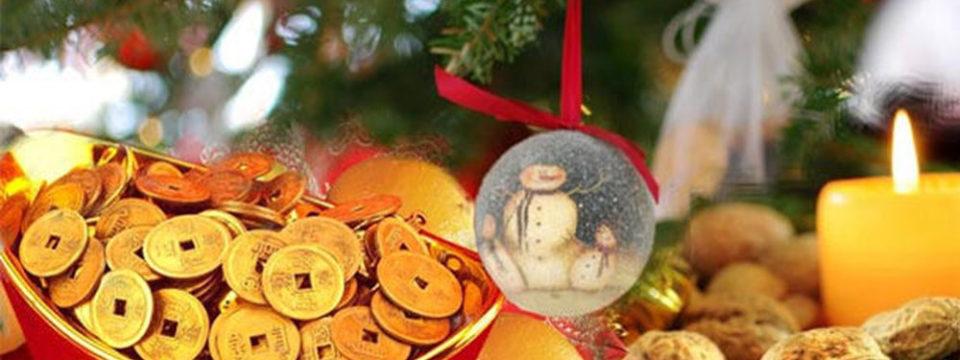 Что обязательно должно быть на столе в Новый год, чтобы он принес удачу и счастье