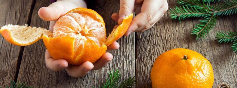 Чем грозит мандариновое переедание