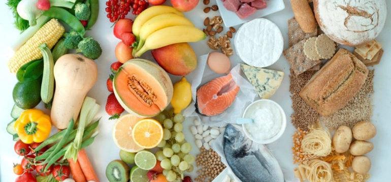 9 самых полезных сочетаний продуктов