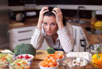 7 секретов, чтобы есть меньше и оставаться сытой весь день