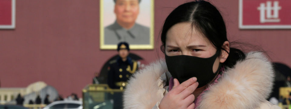 Опасны ли посылки из Китая из-за вируса