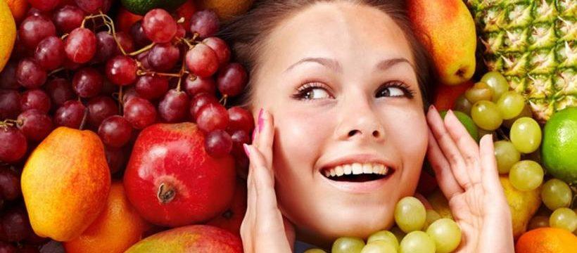 8 продуктов, которые омолаживают наш организм