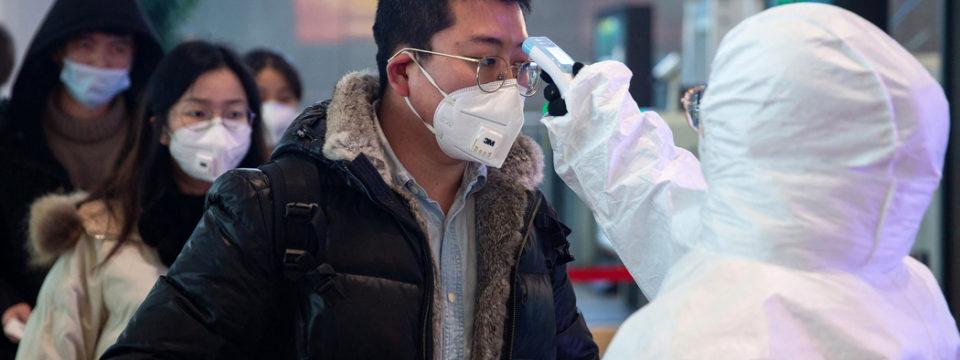 Есть ли заразившиеся коронавирусом в России на сегодня?