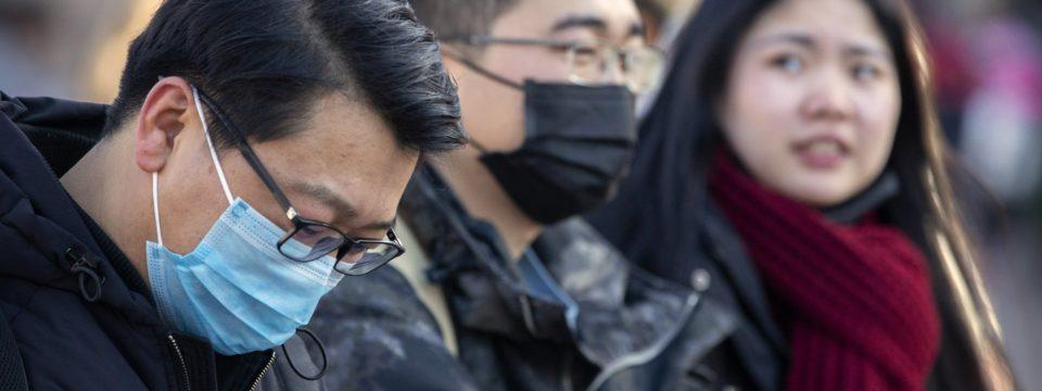 Что за вирус в Китае и дойдет ли он до нас