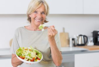 Что нельзя есть после 50 лет, чтобы сохранить здоровье