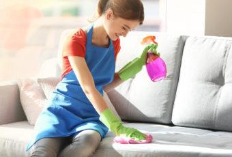 6 лучших способов отмыть фломастер с дивана