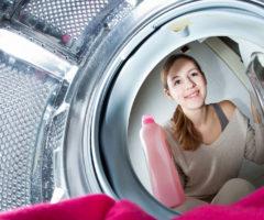 4 лучших средства для стирки пуховиков в стиральной машине