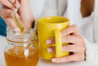 С какими продуктами нельзя пить чай