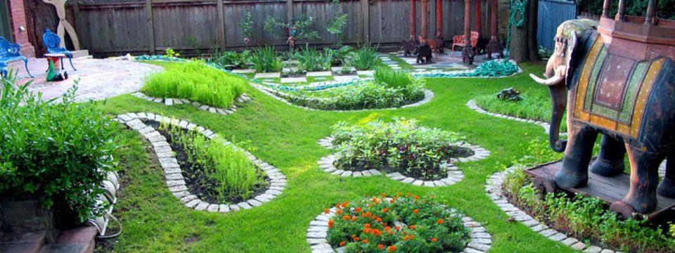15 новых и интересных идей для садового участка в 2020 году
