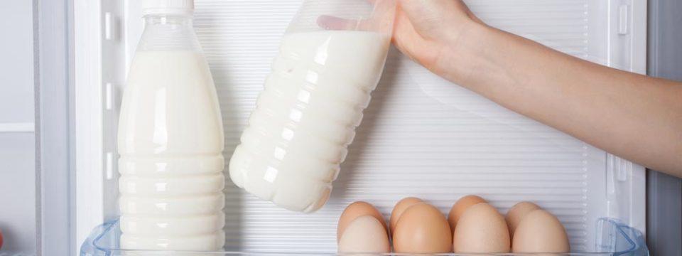 Правила хранения молока: сколько хранится свежее сырое и пастеризованное молоко