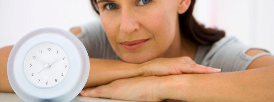 Что нужно сделать для организма, если приближается менопауза