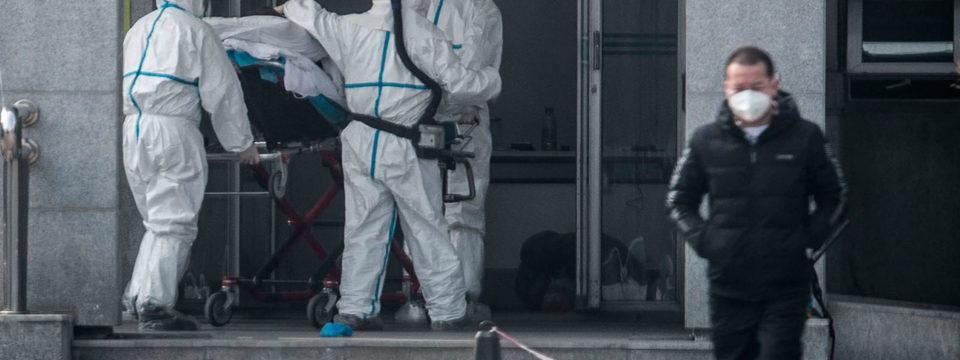 США вводят режим чрезвычайной ситуации из-за коронавируса