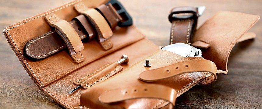 10 интересных способов использования старых кожаных ремней