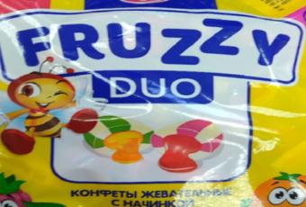 Белоруссия запретила опасные российские жевательные сладости