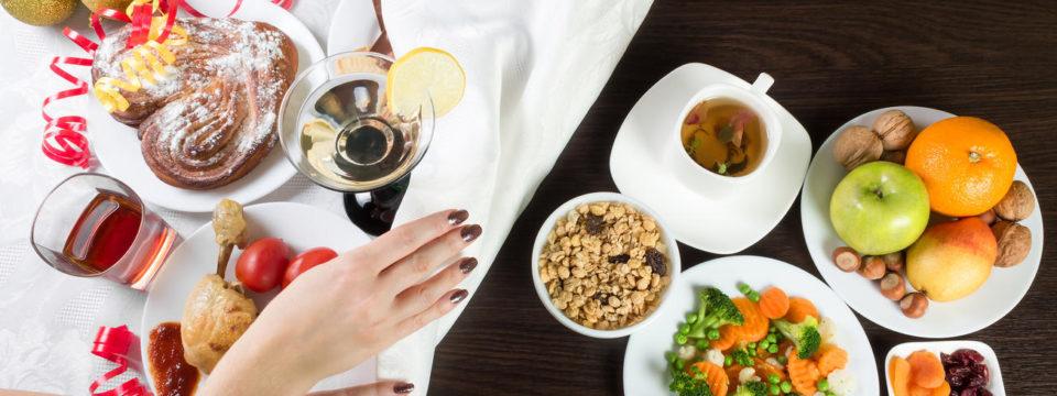 8 продуктов, которые намного калорийнее, чем вы могли подумать