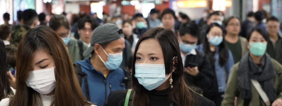 Есть ли коронавирус в России и в каких городах он активен