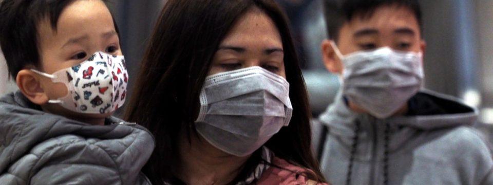 13 мер предосторожности, которые защитят вас от коронавируса в 2020 году
