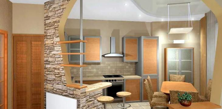 Как сделать дизайн интерьера квартиры самому