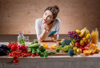 10 правил как нужно питаться, чтобы быть всегда здоровым
