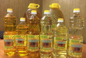 Особенности хранения рафинированного и нерафинированного подсолнечного масла дома