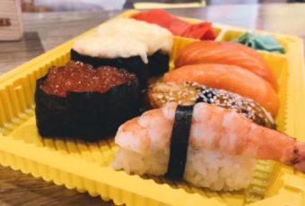Как долго можно хранить суши и роллы дома в холодильнике и без него