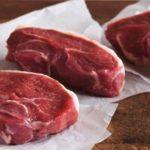 Как хранить мясо