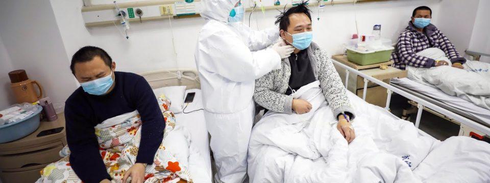 Снова резкий рост числа зараженных коронавирусом