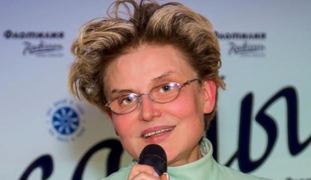 Елена Малышева рассказала о коронавирусе