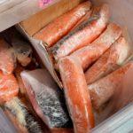 Как хранить семгу в домашних условиях в холодильнике и без него, срок годности соленой и малосольной рыбы