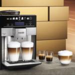 Топ 10 лучших кофемашин для домашнего пользования: выбор производителя, компактные и экономные модели