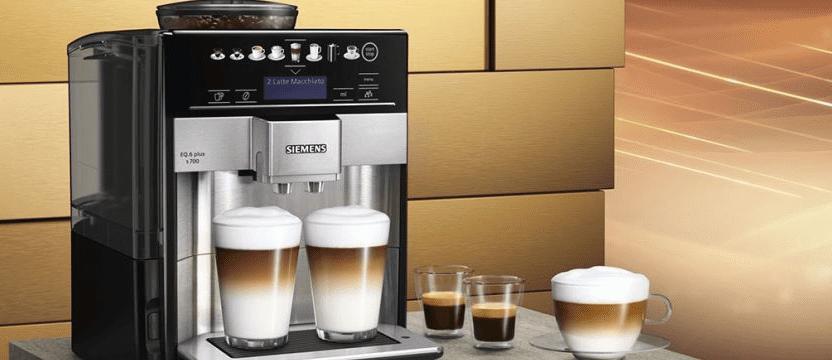 Выбираем лучшие кофемашины для домашнего пользования по производителю и характеристикам