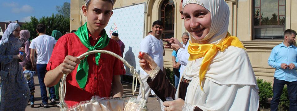 Празднуют ли мусульмане Пасху и какой праздник существует в Исламе