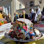 Пасха: традиции и обычаи в России, особенности подготовки к празднованию, встреча праздника и его символ