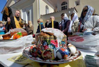 Как и когда празднуется Пасха в России: традиции и обычаи православного праздника