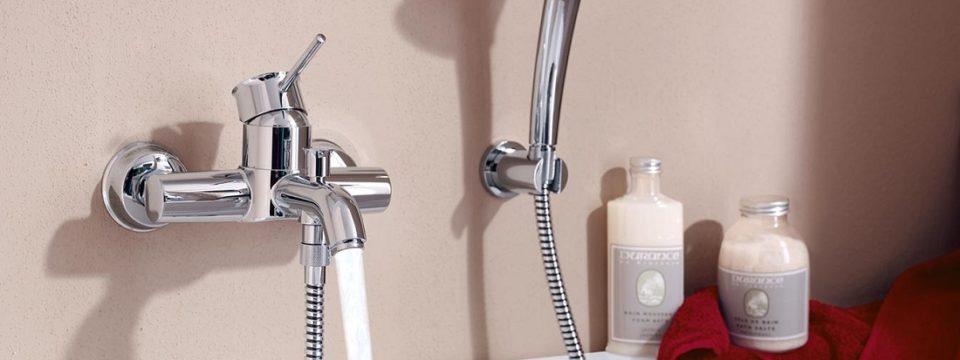 Выбираем смесители для кухни и для ванной комнаты: 10 лучших