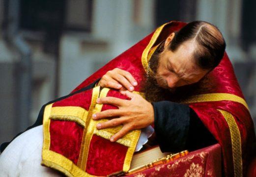 как проходит исповедь в церкви