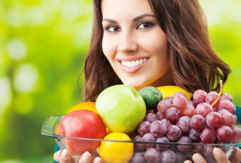 Овощи и фрукты, которые обязательно употреблять всем после 30 лет
