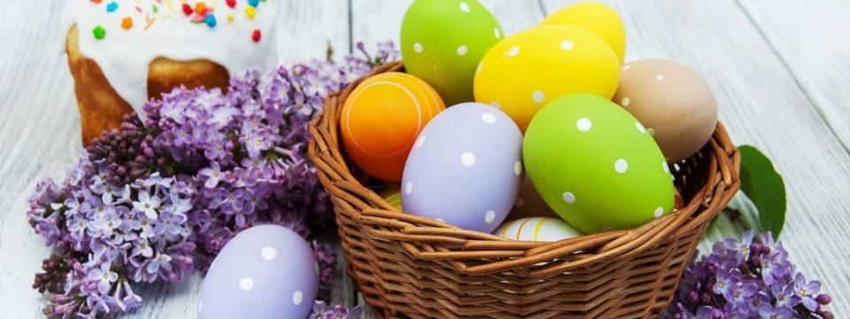 Почему нужно хранить яйцо в течение года после Пасхи и что делать с прошлогодним яйцом