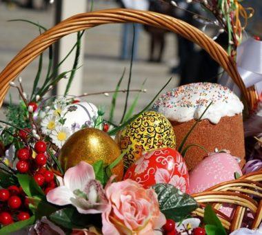 Как и когда появилась традиция празднования Пасхи у христиан
